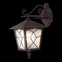 Настенный уличный светильник GLOBO 3125