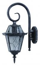 Настенный уличный светильник Arte Lamp A1352AL-1BS