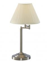 Настольная лампа Arte Lamp A2872LT-1SS