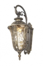 Настенный уличный светильник Favourite Luxus 1495-1W