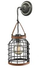Настенный светильник Favourite Netz 1580-1W