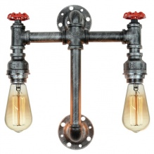 Настенный светильник Lussole LSP-9192