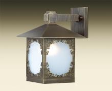 Настенный уличный светильник ODEON VISMA 2747/1W