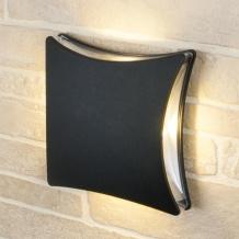 Настенный уличный светильник Электростандарт